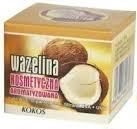 Wazelina kosmetyczna kokosowa, 15 ml