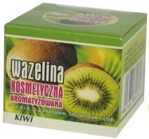 Wazelina kosmetyczna o aromacie kiwi, 15 ml (Kosmed)