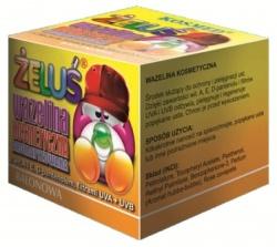 Wazelina kosmetyczna Żeluś balonowa, 15 ml