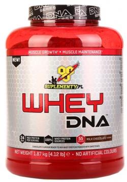 BSN - Whey DNA - 1870g