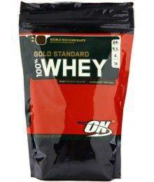 OPTIMUM - Whey Gold Standard - 450 g