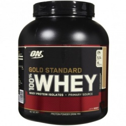 OPTIMUM - Whey Gold Standard - 2500 g