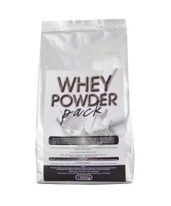 ALPHA MALE - Whey Powder PACK