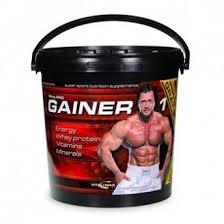 VITALMAX - Whey Pro Gainer 1 - 2250 g