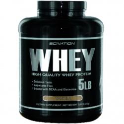 Whey Protein, 2272 g