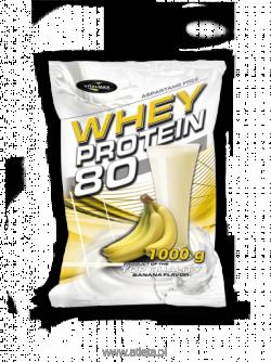 VITALMAX - Whey Protein 80