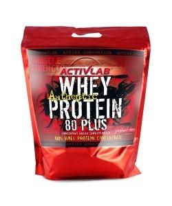 Whey Protein 80 Plus Authentic