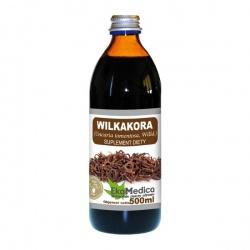 Wilkakora suplement diety - 500ml - EkaMedica