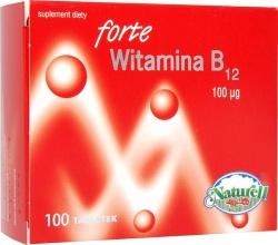 Witamina B12 Forte