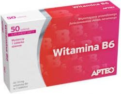 Witamina B6 APTEO
