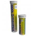 Witamina C, 1000mg, tabletki musujące, (Uni-Phar), 20 szt