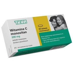 Witamina C Monovitan