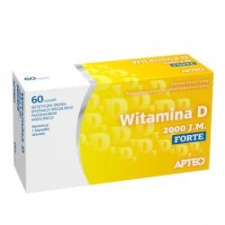 Witamina D Forte