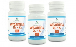 Witamina D3 + K2