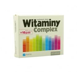 UPpharma witaminy complex