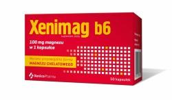 Xenimag B6, 50 kapsułek
