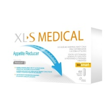 XLS MEDICAL Appetite Reducer