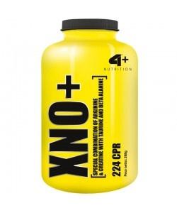 4+ NUTRITION - XNO+ - 120tab