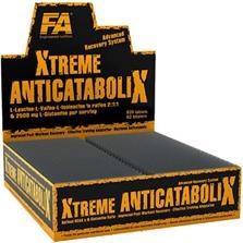 FITNESS AUTHORITY - Xtreme Anticatabolix - 15 kaps