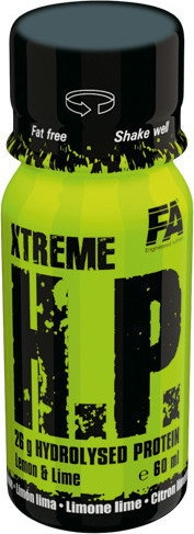 FITNESS AUTHORITY - Xtreme H