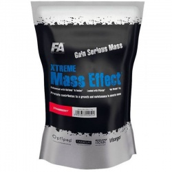 FITNESS AUTHORITY - Xtreme Mass Effect - 1000g
