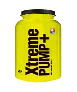 4+ NUTRITION - Xtreme PUMP+ - 900g