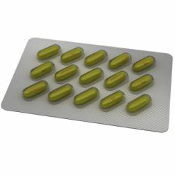 FITNESS AUTHORITY - Xtreme Thyroburn - 15caps