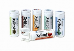 Xylitol Miradent Chewing Gum