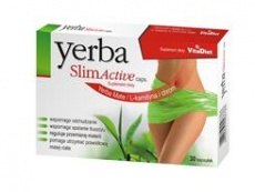 Yerba Slim Active