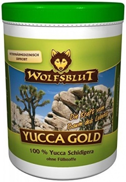 Yucca Gold