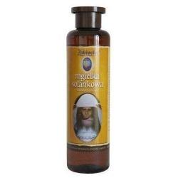 Zabłocka mgiełka solankowa, jodowo-bromowa, 950 ml