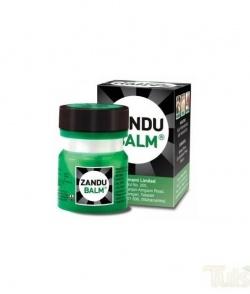 Zandu Balm, Ajurwedyjski balsam przeciwbólowy 10g