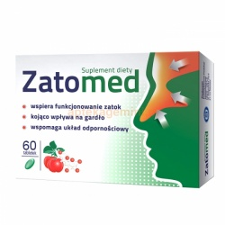 Zatomed,  60 tabletek