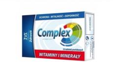 Zdrovit Complex Witaminy i Minerały