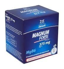 Zdrovit Magnum Forte