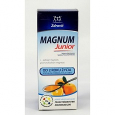 Zdrovit Magnum Junior