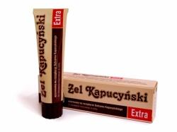 Żel Kapucyński Extra z balsamem kapucyńskim i propolisem 30g