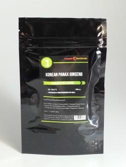 ŻEŃ-SZEŃ Korański 150 mg (z 1500mg korzenia) - 120 tabletek