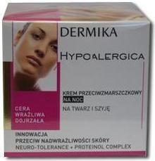 ZESTAW Dermika Hypoalergica