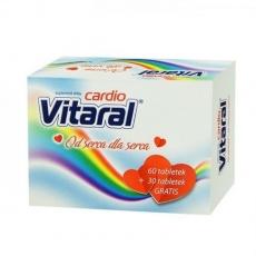 ZESTAW Vitaral Cardio