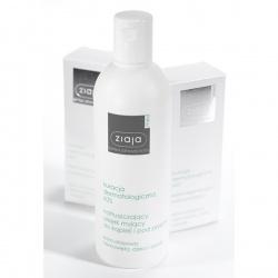 Ziaja Med Kuracja dermatologiczna AZS Natłuszczający olejek myjący do kąpieli i pod prysznic 270ml
