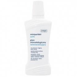 MINTPERFEKT ACTIV Płyn stomatologiczny remineralizujący, 500ml