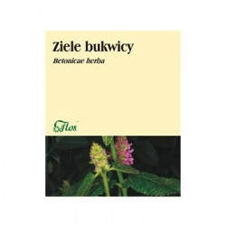 Ziele bukwicy, zioło pojedyncze, (Flos), 50 g