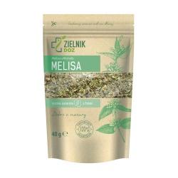 Zielnik Melisa - 40 g