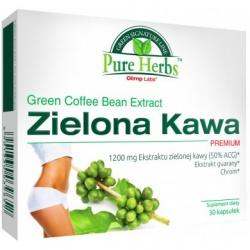 OLIMP - Zielona Kawa - 30 kaps