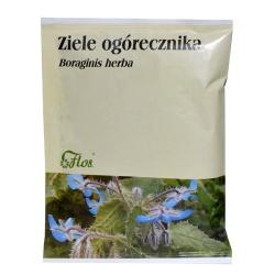 Zioła do kąpieli, ziele ogórecznika, 50 g