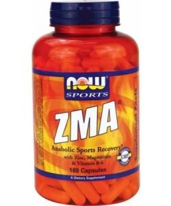 NOW - ZMA - 90kaps