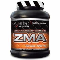 HI TEC - ZMA - 120caps