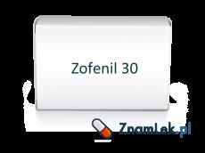 Zofenil 30