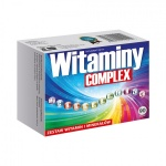 WITAMINY COMPLEX